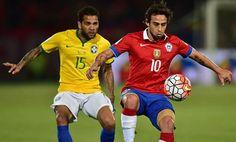 Review Matchday 1 Kualifikasi Piala Dunia 2018 Zona Amerika Selatan