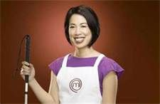 christine on master chef - Bing Images