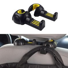 Car Styling Environmental Multifunctional Vehicle Seat Back Hook On-board Sundry Internal Accessories Styling Car-styling
