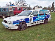 156 Volvo 850 S Estate (1992-97)