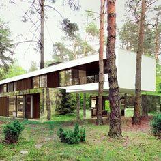 Izabelin House