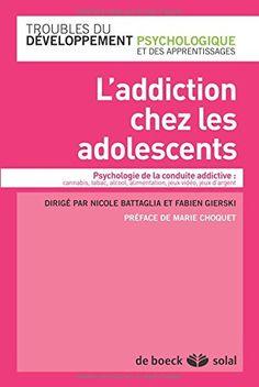 L'ouvrage s'articule autour des caractéristiques cognitives, conatives et comportementales de la conduite addictive de cette population, ainsi qu'aux prises en charge et traitements pouvant être proposés.