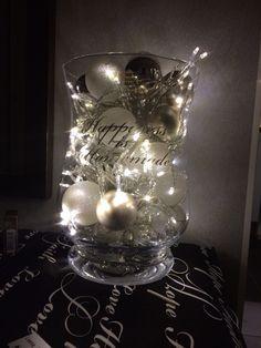 Jouluvalot :)