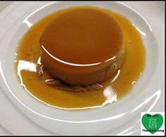 Recipe Charlie's Creme Caramel by We Love Thermomixing. TIP Steaming the pudding in the varoma can cause the custard to scramble. so the softer bain marie method is more realiable Dariole Moulds, Thermomix Desserts, My Dessert, Sweets Recipes, Something Sweet, Favorite Recipes, Baking, Eat, Ethnic Recipes