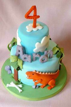 Baby shower cake possibility
