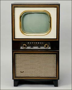 Old TV                                                                                                                                                                                 More