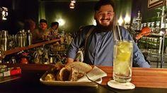 Unser TIPP für heiße Tage: am Besten nachts Essen und viel trinken 😍 Bei uns bekommst Du am Wochenende wieder bis 5 Uhr Speis & Trank 💜💤 Grüße aus der Z Bar Offenburg...