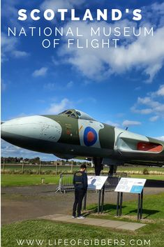 East Fortune Airfield: Museum of Flight** Museum Trotter Schotland 2018 Edinburgh Travel, Scotland Travel, Travel Guides, Travel Tips, Outlander Tour, Trotter, Concorde, National Museum, Great Britain