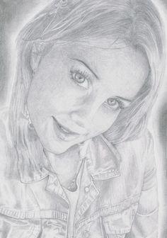 Desenhando Lisiane Santos Meu desenho Material lápis 2 HB, papel A4 75gm, tempo 3 dias visite e veja mais o meu trabalho na minha fã page no meu facebook E também não deixe de curtir e...