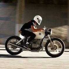 Goals in life - #motorcycles #bikers #bikelife #BMW #caferacer #helmet #riderNation #bikerboys #freedom