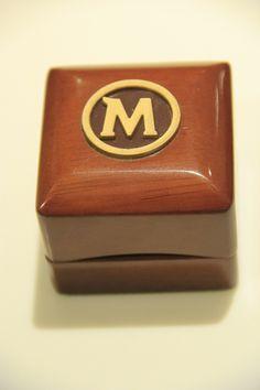 Magnum #GoldRing