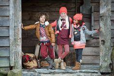 Z8 kinderkleding wintercollectie 2013/2014