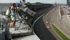 La NASCAR ritrova la NBC, che rimpiazzerà TNT ed ESPN dal 2015