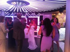 Interested in a shipboard wedding?  See more at https://www.facebook.com/pages/The-Wedding-Experience/51536846572?ref=hl or contact us for a quote 866-223-9672
