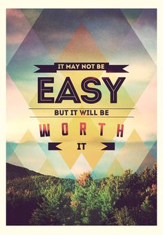 Worth  Quote Print Limited Edition 10/10 by promopocket on Etsy, $30.00 (via Going Home to Roost)