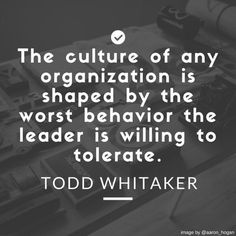 As I prepare for the school year, I am thinking about the culture of my classroom. I love this quote by Todd Whitaker. It makes me th...