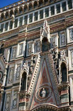 Piazza del Duomo, Firenze, Italy 피렌체 두오모 광장