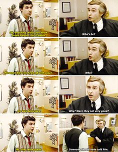 """Most of the time: 