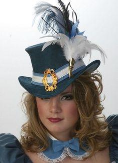 Blonde Swan - Makers of Fine Hats