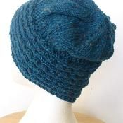 Ripples Hat - via @Craftsy