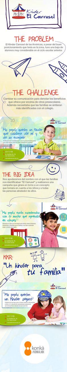 Kinder El Carrusel -