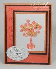 Bright Blossoms set