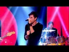 Enrique Iglesias Tonight I'm Loving You Live @ Comedy Rocks with Jason Manford 2011 - YouTube