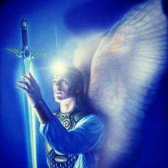 Arcanjo Miguel, me proteja com sua espada de luz e com ela corte todos os laços que queiram me prender ao desespero, ao desânimo, à doenças, ao desemprego, ao sofrimento, à perseguições... Me consagro hoje ao seu poder, e com fé, confio em sua proteção e orientação espiritual todos os dias da minha vida. Que Suas bênçãos e os Anjos se derramem sobre meus caminhos e de todos meus irmãos de jornada, que buscam o amor e a paz. Com o Pai, o Filho e o Espírito Santo, Que assim seja!!!