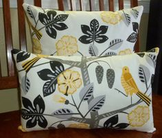 Premium Decorative Accent Pillow Covers  Set of Two  by berly731, $32.99