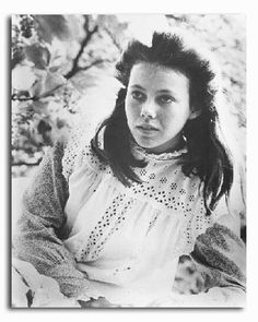 """Jenny Agutter -- """"The Railway Children."""" She starred in the 1968 BBC TV series and the 1970 film as Roberta, and in the 2000 TV film as Mother."""