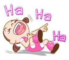 jumbooka 2 – LINE stickers Emoji Images, Cute Cartoon Pictures, Cute Cartoon Girl, Cute Love Cartoons, Cartoon Pics, Funny Cartoons, Cute Cartoon Wallpapers, Funny Emoji Faces, Funny Emoticons
