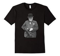 Winston Churchill Holding A Machine Gun - Male Small - Black War Is Hell Store http://www.amazon.com/dp/B0173VYWO8/ref=cm_sw_r_pi_dp_JWASwb1GHY9Y6