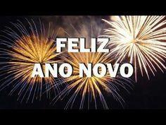 Feliz Ano Novo 2018 - Linda Mensagem de Feliz Ano Novo - Happy New Year - YouTube