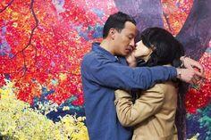 Kim Ki-duk's Breath