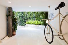 fernando romero's archivo diseño y arquitectura promotes + exhibits design in mexico