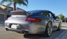 Porsche Picture by qikqbn | 5663556 | 6SpeedOnline.com Porsche 997 Turbo, Water Cooling, Cafe Racers, Carrera, Sport, Cars, Classic, Vehicles, Pictures