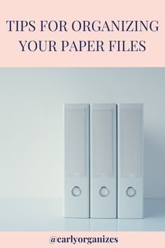 organizing paper, purging paper, what files to keep,