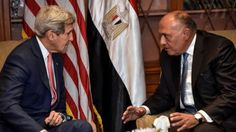 PROPHECY WATCH: Arab States Welcome Kerry's Framework For Israeli-Palestinian Peace
