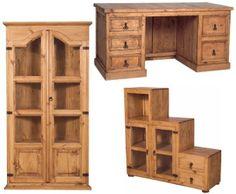 Wide Range Of Rustic Furniture