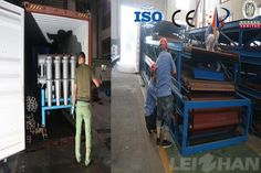 500T/D Wrapping Paper Pulping Line