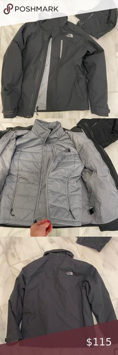 Modern Rarity Soft Tailored Sky Jacket BNWT