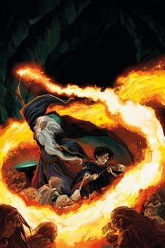 In pictures: See how the new Harry Potter covers were drawn in stages with artist Jonny Duddle's works in progress Harry Potter Tumblr, Harry Potter Anime, Cover Harry Potter, Arte Do Harry Potter, Harry Potter Artwork, Harry Potter Drawings, Harry Potter Pictures, Harry Potter Wallpaper, Harry Potter Fan Art