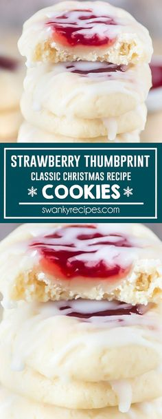 Holiday Desserts, Holiday Baking, Just Desserts, Holiday Recipes, Delicious Desserts, Yummy Food, Recipes For Christmas Cookies, East Dessert Recipes, Superbowl Desserts