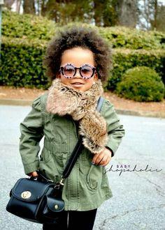Cute shades!