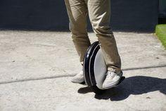 외발 전동휠 1위 나인봇 원, 진화된 S2 타보니 : 네이버 포스트