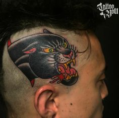 Tattoo feita pelo Rafa Lobo Para consultas e agendamentos: Av. Dr. Cardoso de Melo, 320 - Vila Olímpia - 11 3044-1504