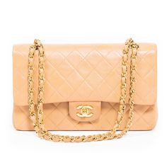 We Guarantee The Authenticity Of This Chanel Bag Or Your Full Money Back. It Has Been Inspected And Authenticated By Our Experts. Quilted Handbags, Quilted Bag, Leather Handbags, Quilted Leather, Gucci Purses, Chanel Handbags, Chanel Bags, Chanel Chanel, Handbags For School