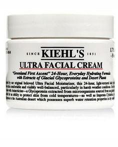 Kiehl's Since 1851 Ultra Facial Cream 125 mL   Bloomingdale's
