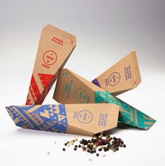 Aurum (Student Project) on Packaging of the World - Creative Package Design Gallery