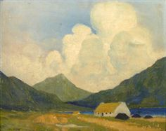 artist paul henry - Google Search